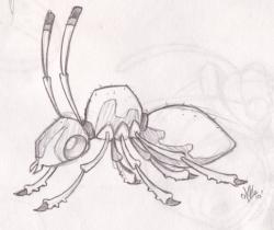 Thunder Ant