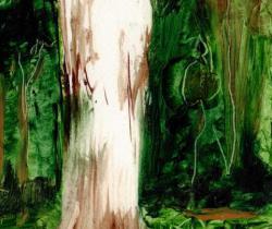 Parleboscq, tree