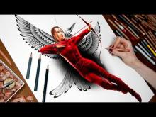 Embedded thumbnail for The Hunger Games: Mockingjay