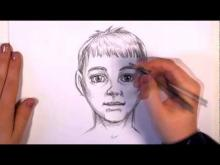 Embedded thumbnail for How to Draw a Boy