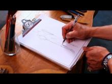 Embedded thumbnail for How to Draw a Figure | Fashion Sketching