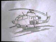 Embedded thumbnail for How to draw military vehicles