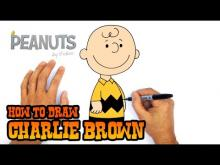 Embedded thumbnail for How to Draw Charlie Brown