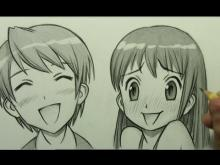 Embedded thumbnail for How to Draw Manga Facial Expressions