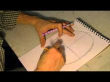 Embedded thumbnail for Learn to Draw Portraits with Bill Richards