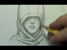 Embedded thumbnail for How to Draw Hoodies