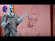 Embedded thumbnail for How to Draw HADES