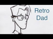 Embedded thumbnail for Draw a Retro Style Cartoon Dad (Step by Step)
